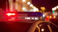 В Адмиралтейском районе грабители ударили ножом петербур...