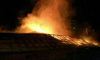 Администрация Выборгского района поможет восстановить дом после пожара