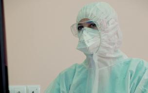 За последние сутки зарегистрировали 33 новых случая заболевания коронавирусом в Ленобласти