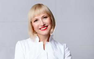 Марина Трифонова из Петербурга стала лучшим стоматологом России