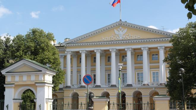 Губернатор Петербурга положительно отозвался о проекте бюджета города на 2021 год