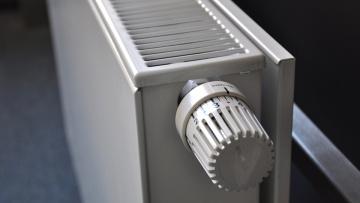 В петербургских домах возобновили подачу отопления