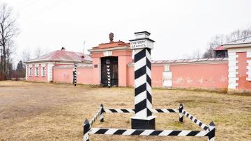 """Ремонт в """"Доме станционного смотрителя"""" обернулся делом о незаконном обогащении более чем на 700 тысяч рублей"""