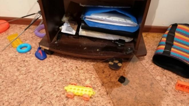 В Улан-Удэ пьяный отец пытался убить 2-летнего сына из-за плача