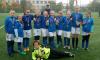 Юные футболистки из Гатчинского района признаны лучшими в Ленобласти