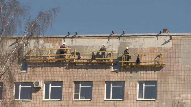 На развитие сел Ленобласти выделят почти 3 миллиарда рублей в 2021 году