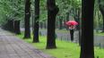 В пятницу в Ленобласти снова ожидается непогода