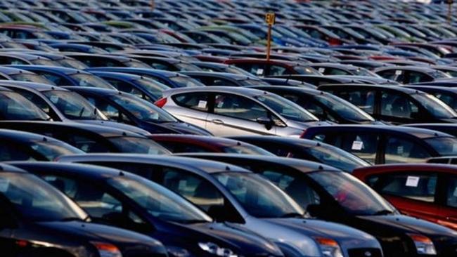 В России растут продажи подержанных авто
