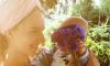 Фото: крошечный сын Собчак поздравил сестру с днем рождения