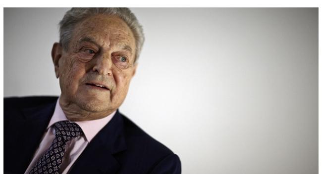 Трейдер Джордж Сорос предрек миру новый глобальный финансовый кризис