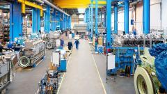 Трансмашхолдинг покупает у Rolls-Royce завод двигателей в Норвегии