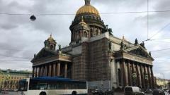 Школьный туризм в Петербурге упал на 50%