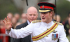 Принц Гарри готов отказаться от королевских обязанностей ради брака