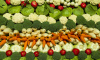 В Петербург не пустили 20 тонн редиса и капусты из Узбекистана