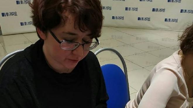 В Москве нашли мертвой писателя фантаста Киру Измайлову