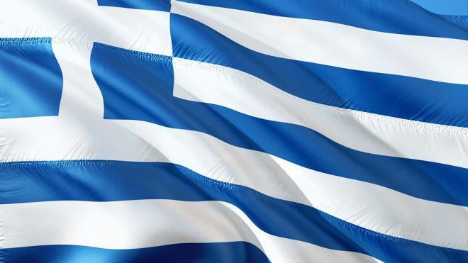 Греция решила ввести частичный локдаун с 3 ноября