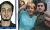 Блогеры обвиняют Меркель в дружбе с террористом-смертником