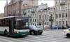 В Петербурге на ноябрьские праздники запустят ночные автобусы