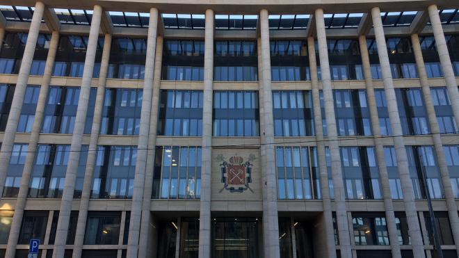 В Смольном официально объявили о смене полномочий у вице-губернаторов