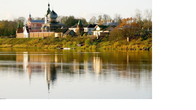 В Ленобласти планируют обустроить две точки притяжения туристов