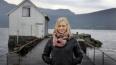 В Выборге прошла онлайн-встреча с норвежской писательницей ...