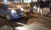 На проспекте Науки перебегавший дорогу пешеход угодил под колеса