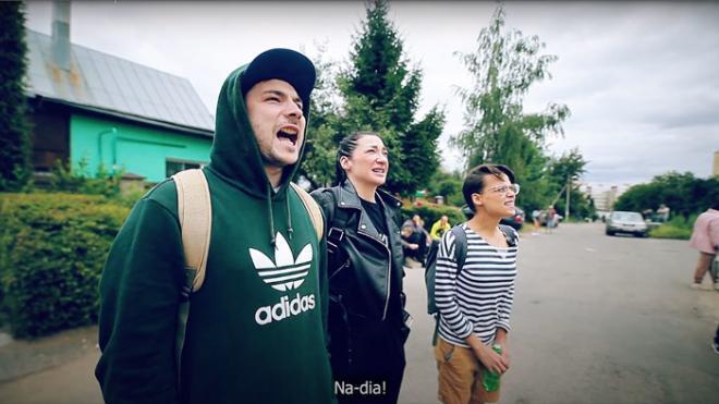"""В начале апреля Петербург примет """"Артдокфест"""""""