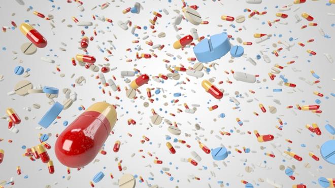 В Петербурге могут исчезнуть синтетические наркотики из-за нового закона