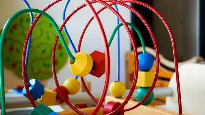 Малышам откроют двери три новых детских сада