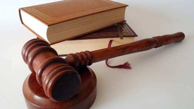 В Верховном суде России состоялось первое заседание по иску, который связан с Охтинским мысом