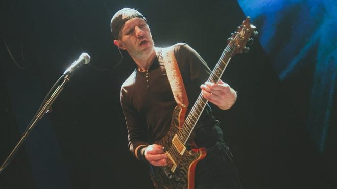 """Гитарист группы """"Ляпис Трубецкой"""" впал в кому после избиения"""
