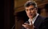 В Смольном согласовали акцию памяти Бориса Немцова