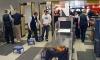 В России начал действовать запрет на провоз жидкостей в самолетах