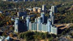 """Группа """"Эталон"""" в первом квартале реализовала почти 99 тысяч квадратных метров недвижимости"""