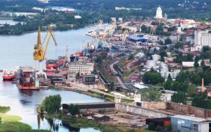 На Выборгском судостроительном заводе пройдет церемония закладки сторожевого катера