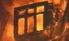 Один погибший и 12 человек эвакуированных - таковы итоги пожаров за минувшие сутки