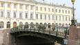 На исторических домах Петербурга могут появиться информа...