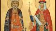 Исаакиевский собор отреставрирует картину со святыми ...