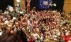 Горняки завоевали золото Чемпионата Европы по черлидингу