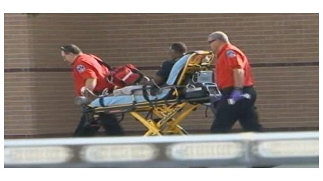Конфликт в американской школе закончился поножовщиной и гибелью подростка