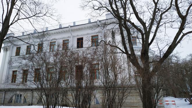 В ЦПКиО им. Кирова временно запретили въезд на велосипеде