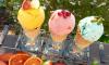 Петербург вошел в топ-5 по России с самым вкусным мороженым