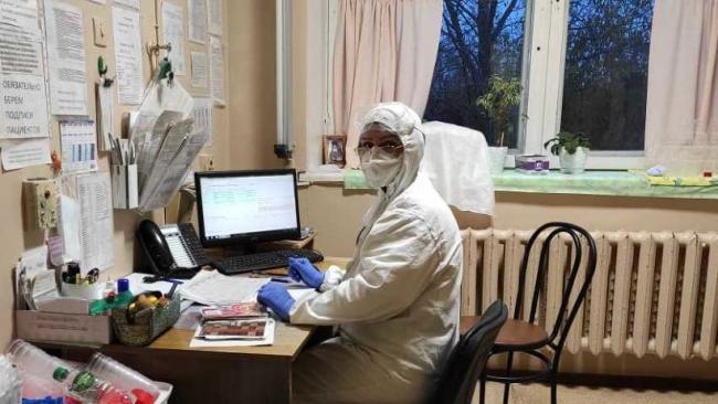 Архангельская область развернет еще 165 коек для больных COVID-19