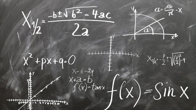 На ЕГЭ по базовой математике зарегистрировалось 585 тысяч человек