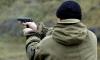 Пьяный водитель устроил стрельбу в поликлинике Петербурга