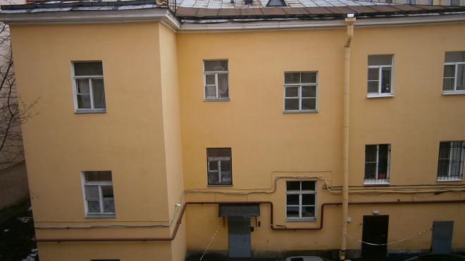 Петербургскую синагогу оштрафовали за неправильные ремонтные работы