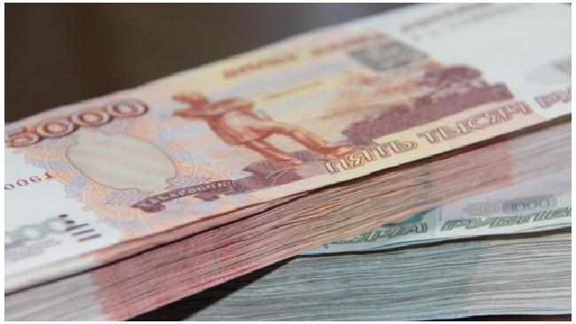 Внутренний госдолг России с начала года вырос на 152 млрд рублей