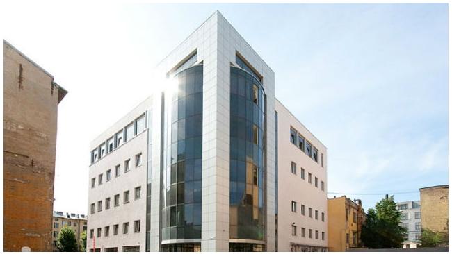 Рынок офисной недвижимости в 2014 году сократился на 16%