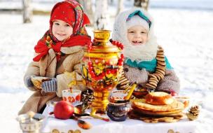 Куда сходить на Масленицу в Петербурге: программа мероприятий