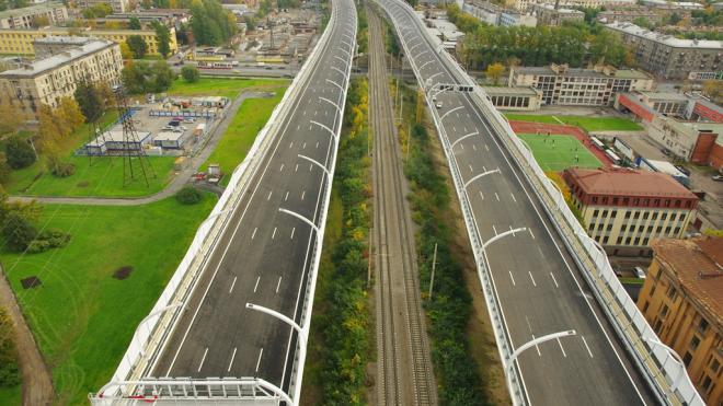В Петербурге обсудили крупные инвестпроекты, реализованные за последнее время